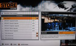 Battlefield Bad Company 2 - Map Pack 3 - Image 1