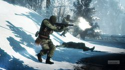 Battlefield Bad Company 2 - Onslaught DLC - Image 2