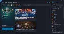 Battlenet beta