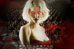 Battlestar Galactica, la série