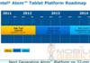 Architecture Bay Trail-T : l'arme absolue d'Intel à destination des tablettes