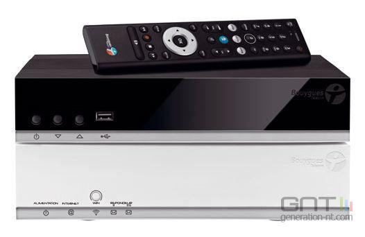 bbox fibre box decodeur tv. Black Bedroom Furniture Sets. Home Design Ideas