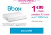 Bouygues brade à nouveau sa Bbox à 1,99€ par mois
