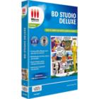 BD Studio Deluxe : éditer vos bandes dessinées