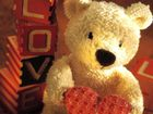 Be My Valentine Scenic Reflections Screensaver : veux tu devenir mon valentin ?