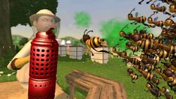 Bee Movie   04