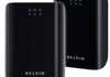 Test CPL HD Gigabit : Belkin Starter Kit
