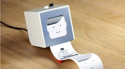 Berg Little Printer - 1