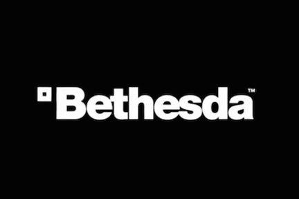 Bethesda Softworks - logo