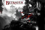 Betrayer - vignette
