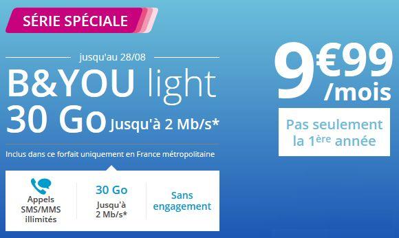 B&You-Light
