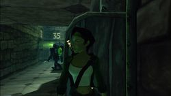 Beyond Good & Evil HD - 3