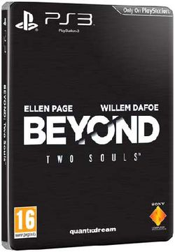 Beyond Two Souls - collector