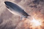SpaceX dévoile le nouveau design de sa Big Falcon Rocket