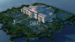 Bibliothèque censure Minecraft