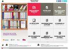 bibliothèque digitale TER