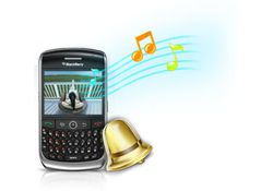 Bigasoft BlackBerry Ringtone Maker logo