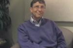 Bill Gates - Annonce retraite