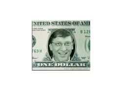 bill gates dollar (Small)