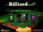 Billard Art : jouer au billard sur des tables particulières