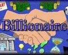 Billionaire I : jouer en bourse