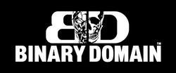 Binary Domain - logo