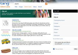 Bing-editors-picks