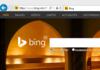 Bing chiffre aussi les pages de résultats