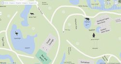 Bing-Maps-carte-lieu-zoo-singapour