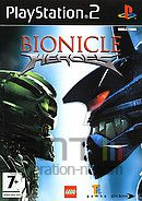 Bionicle Heroes   jaquette