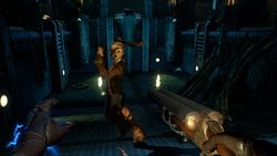 Bioshock 2 - The Protector Trials DLC - Image 2