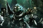 BioShock - artwork