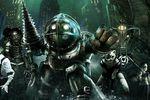 BioShock - artwork
