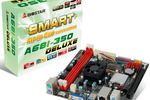 Biostar A68I-350 Deluxe