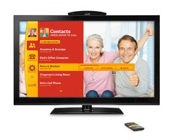 Biscotti TV Phone - 1