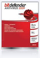 Bitdefender Antivirus 2009