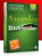 Bitdefender Antivirus Essential : la suite antivirale