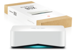 Bitdefender BOX : un boîtier pour sécuriser tous les appareils du foyer