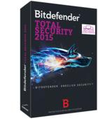 Bitdefender Total Security Multi-Device 2015 : une solution haut de gamme pour protéger votre ordinateur