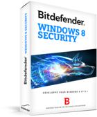 Bitdefender Windows 8 Security : optimiser la protection de votre PC sous Windows 8