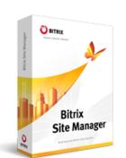 Bitrix Site Manager : organiser et gérer un site web