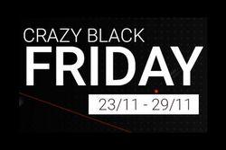 Black Friday 2016 Ubisoft