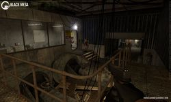 Black Mesa Source - 4