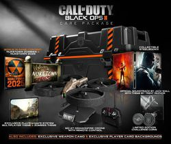 Black Ops 2 - Edition Prestige