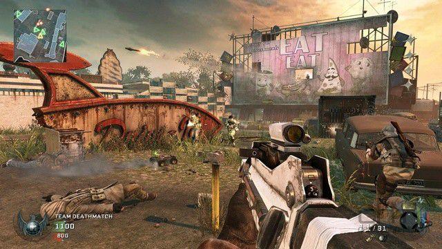 Black Ops Annihilation (4)