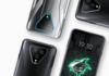 Black Shark 3 / 3 Pro : le smartphone gaming 5G sous Soc 865 s'invite en Europe - précommande ouverte à 599€ !