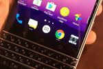 BlackBerry Mercury vignette