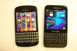 BlackBerry Q5 01