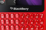 BlackBerry Q5 logo