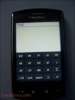 Blackberry Thunder 02